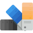 custom printed colors icon