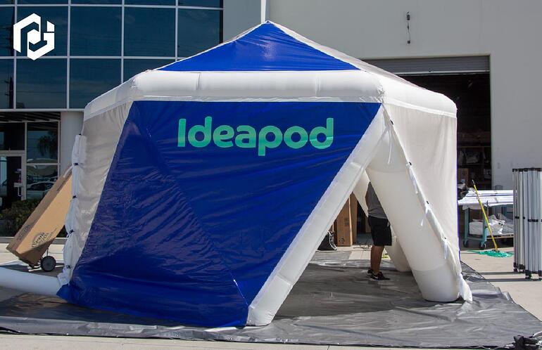 Ideapod-structure-being-tested-at-promotionaldesigngroup.jpg