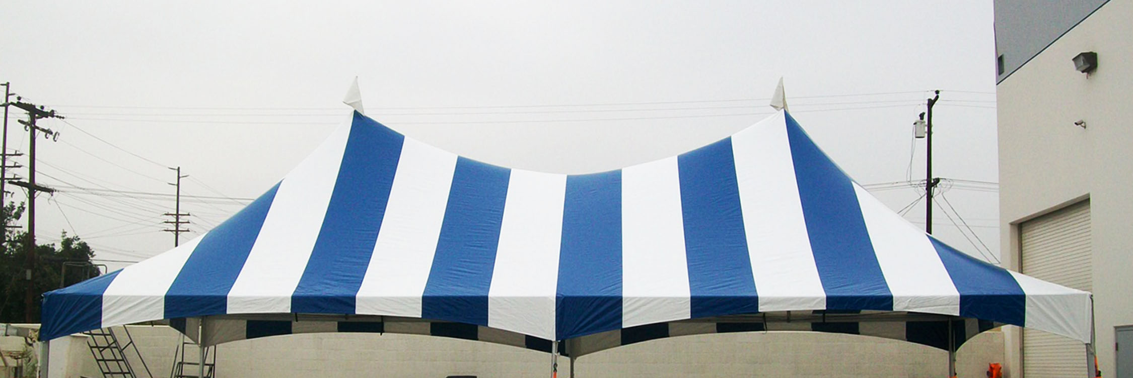 20x40-tent-rental-blue-and-white