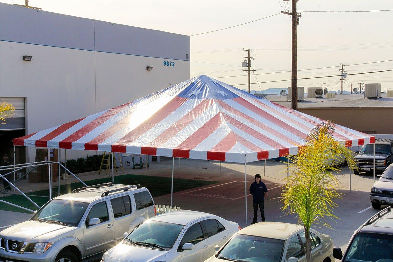 40x40-american-flag-frame-tent-1