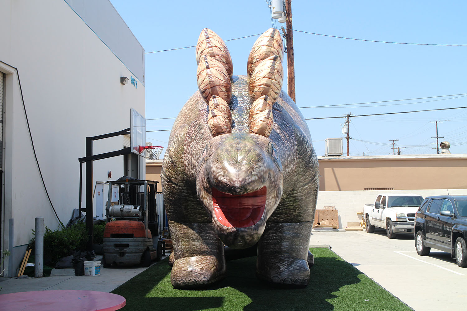 inflatable-stegosaurus-with-open-mouth