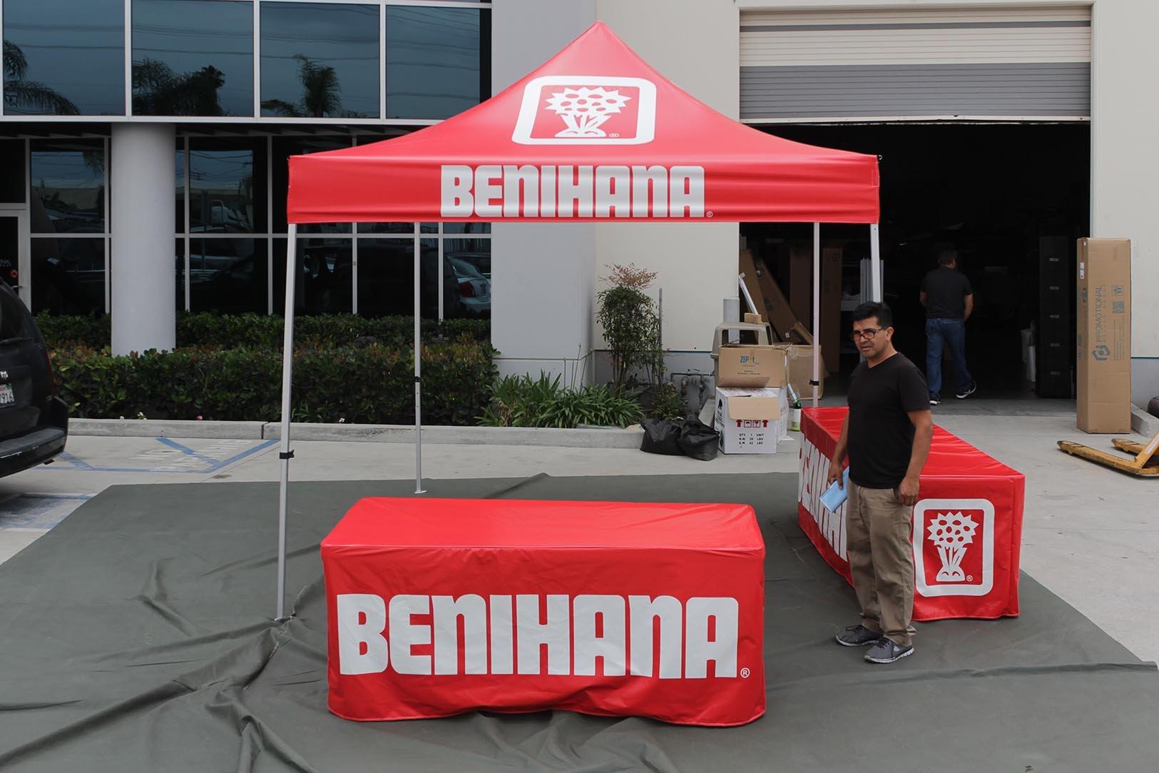 benihana-10x10-tent