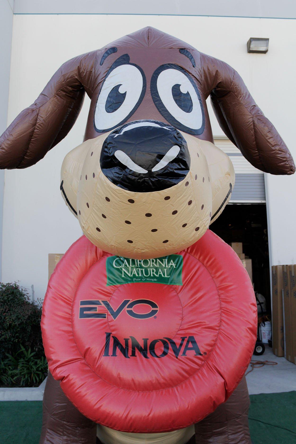 california-natural-dog-inflatable