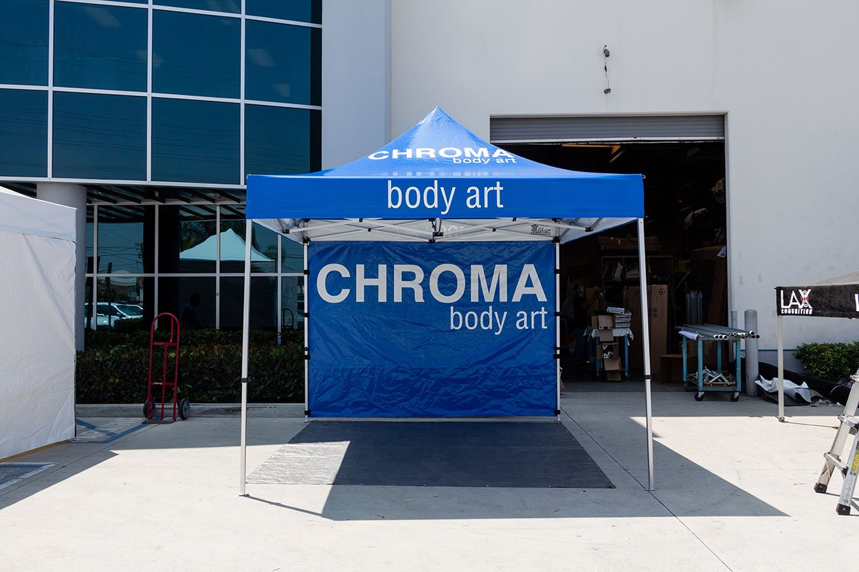 chroma-body-art-tent
