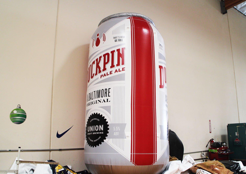 duckpin-brew-replica