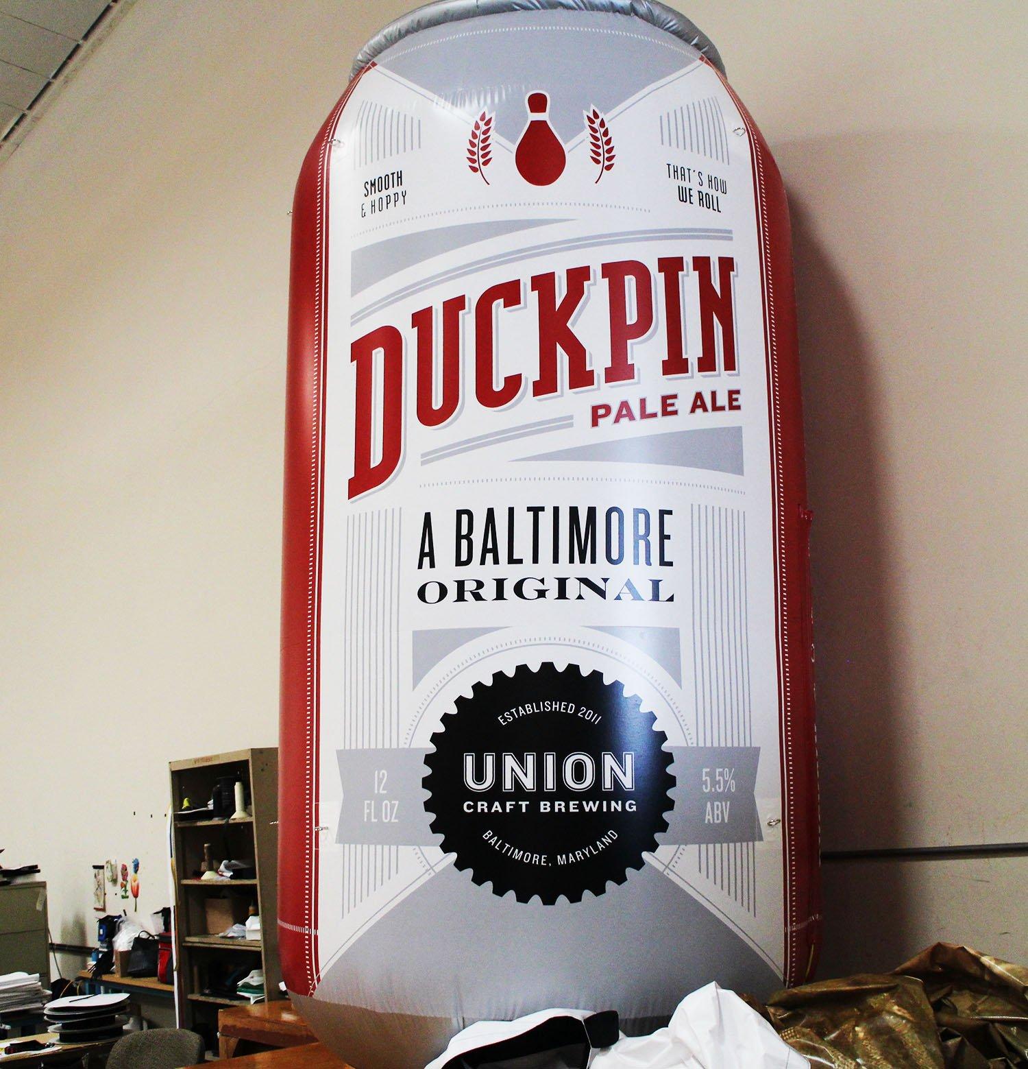 duckpin-beer-can-inflatable-replica