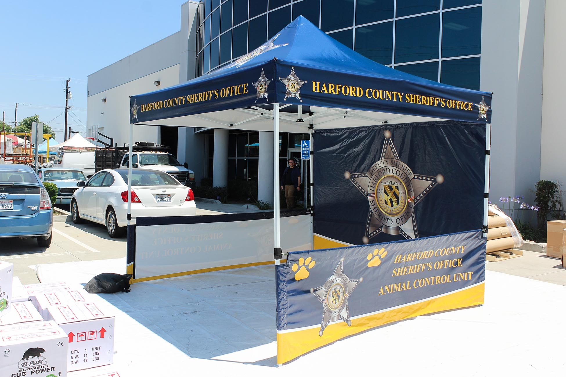 harford-county-sheriff's-office-canopy