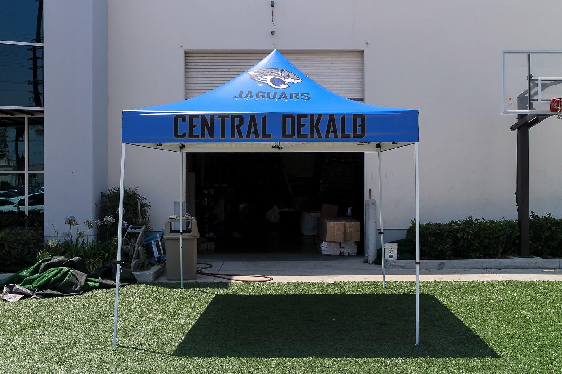 Jaguars-football-tent