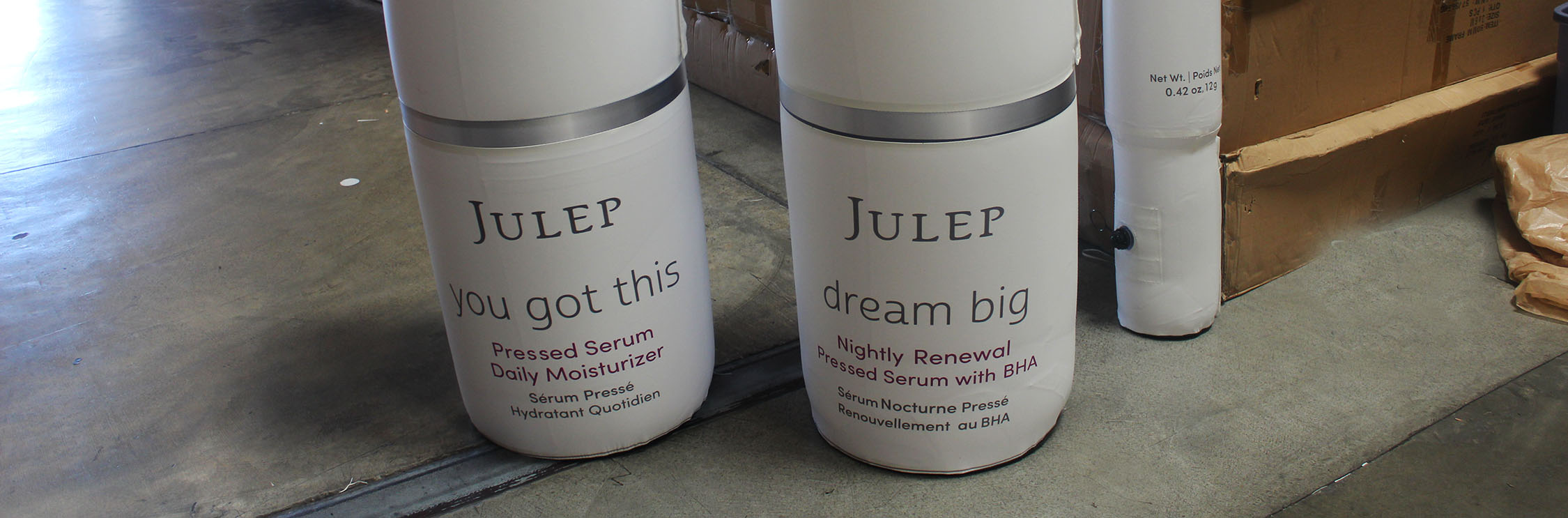 julep-beauty-replicas-inflatables