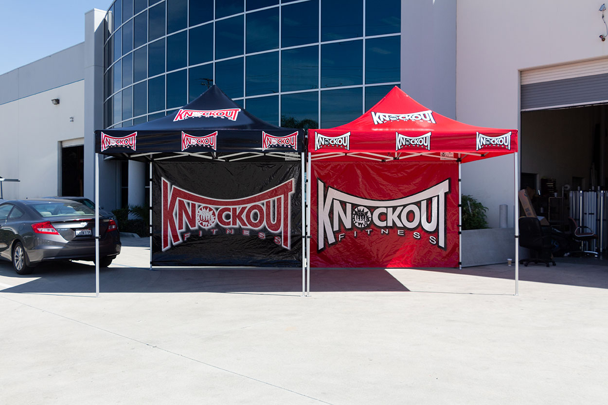 knockout-fitness-tent