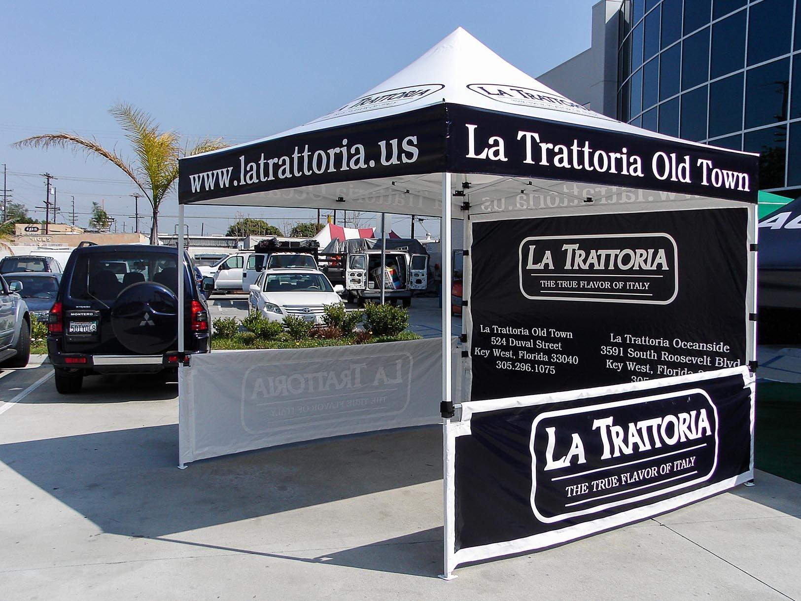 la-trattoria-custom-tent