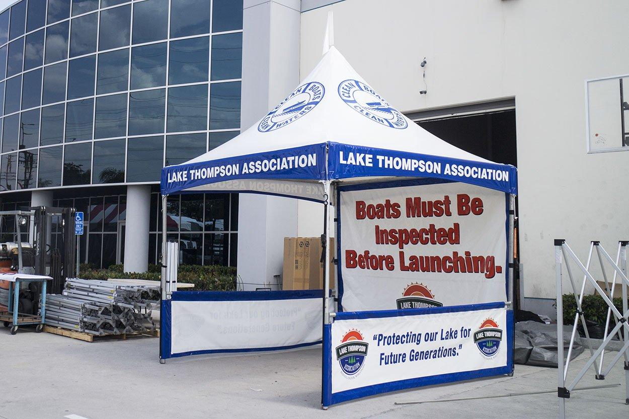 lake-thomson-association-frame-tent