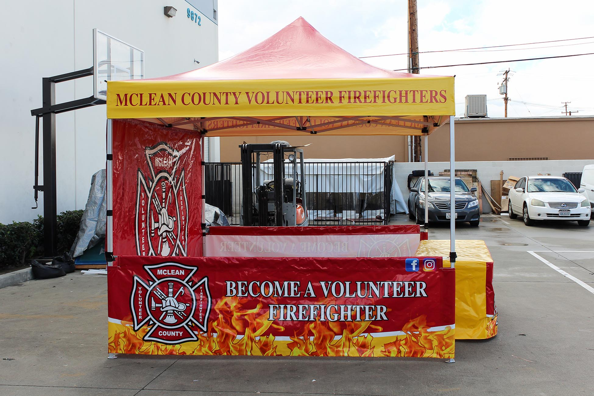 mclean-firefighters-gold-canopy-package