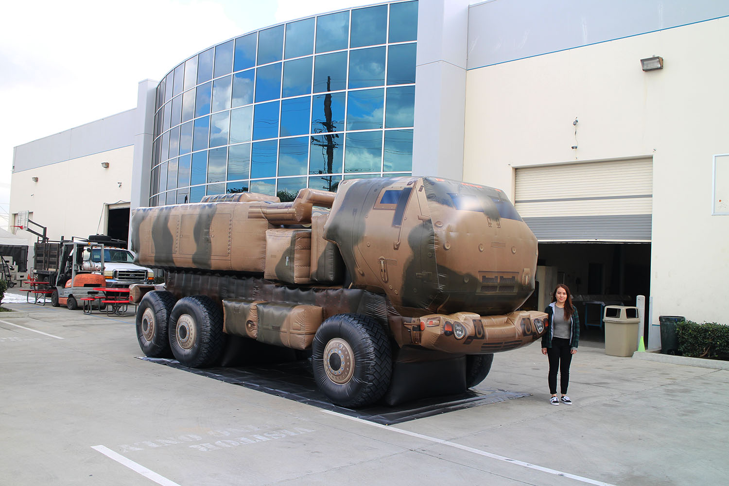 military-truck-prop-inflatable
