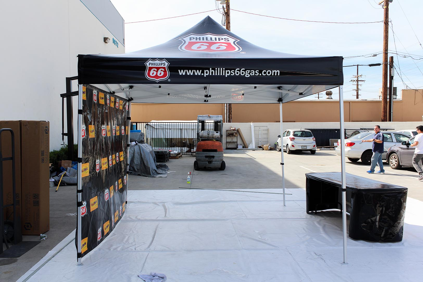 philips-66-gas-10x10-tent