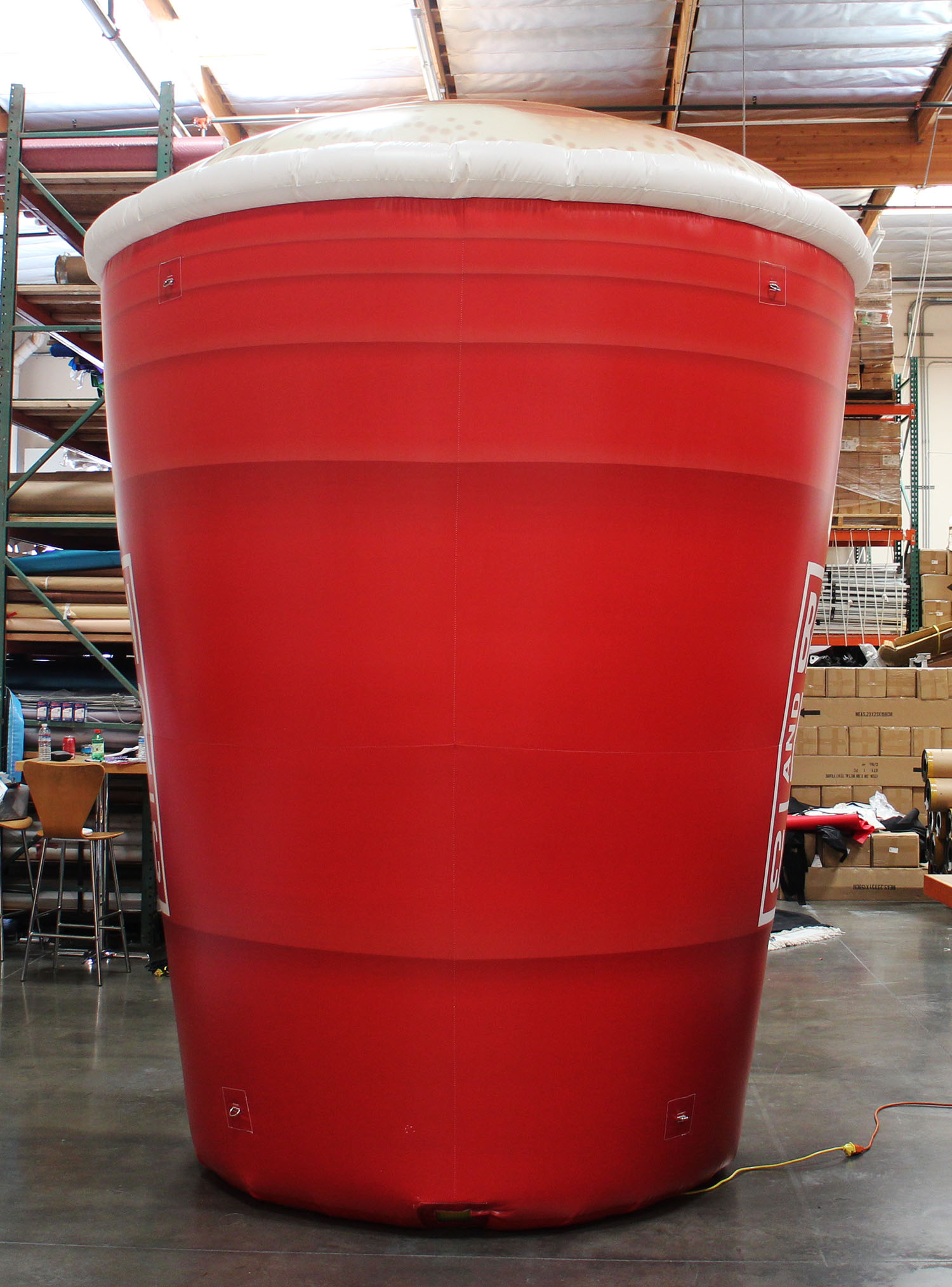 party-cup-inflatable