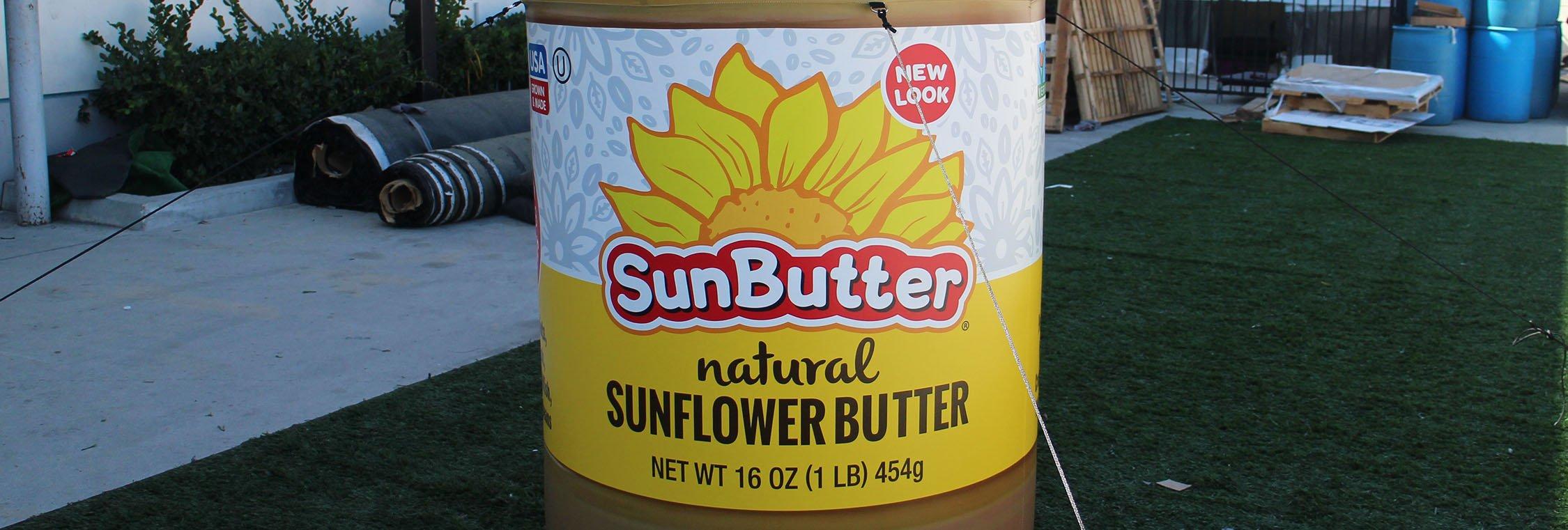 sunbutter-jar-replica
