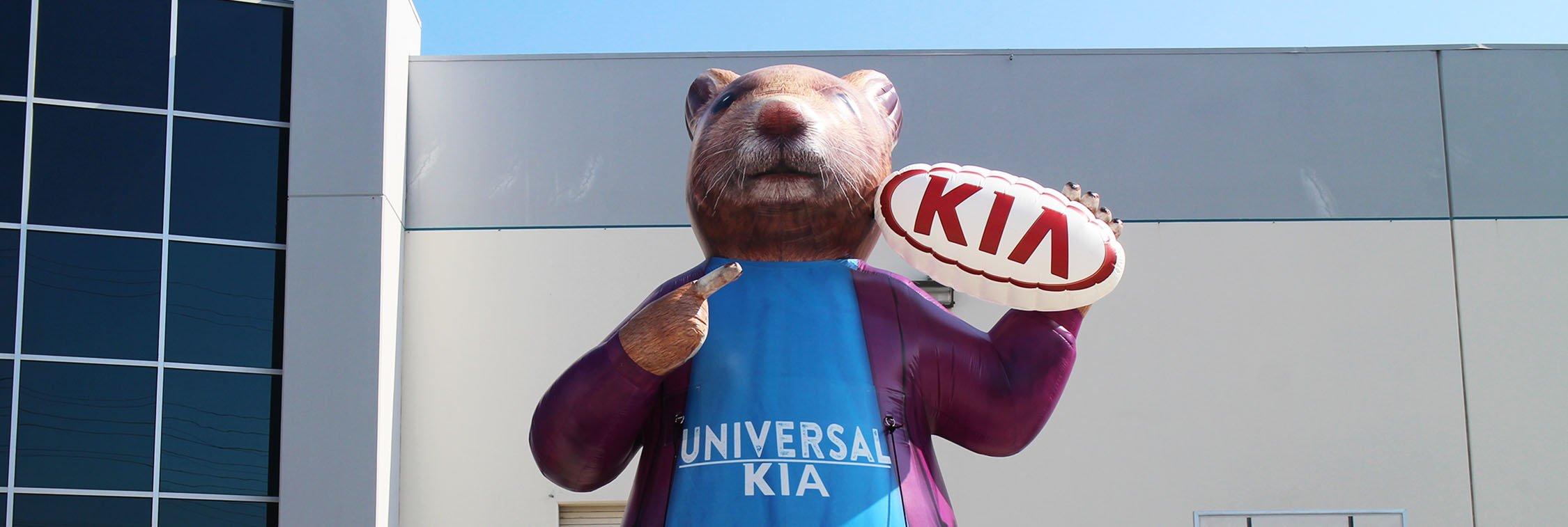 universal-kia-hamster-inflatable