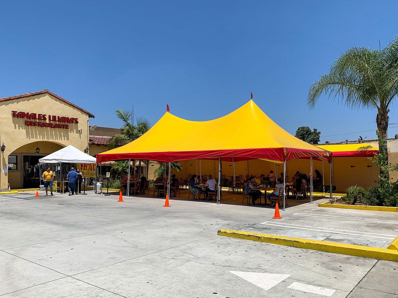 restaurant-tent-tamales-lilianas