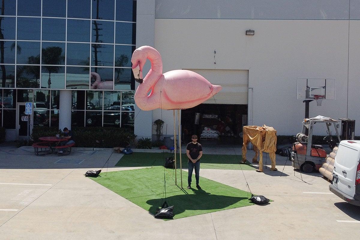 inflatable-flamingo-prop