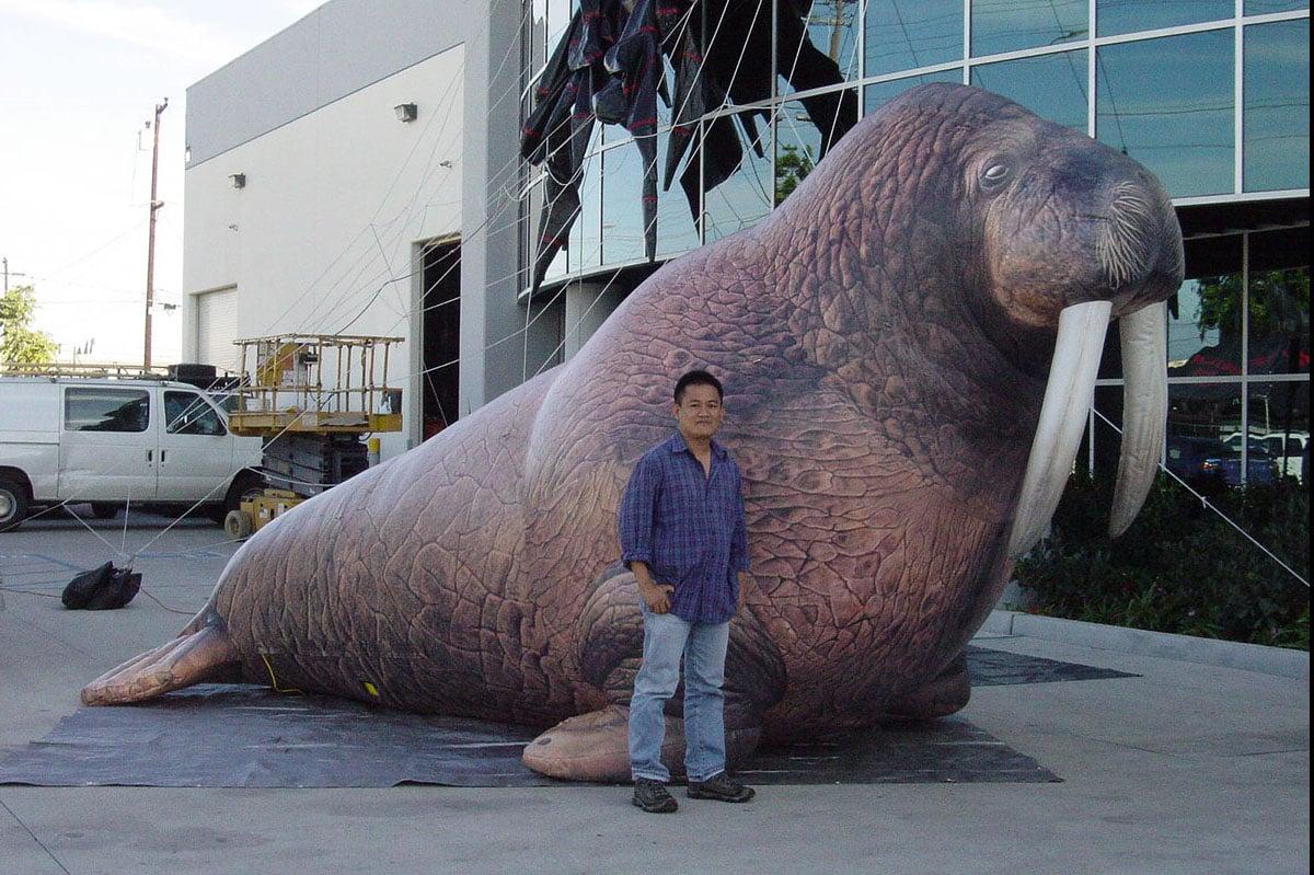 walrus-replica
